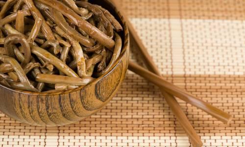 Как приготовить папоротник орляк