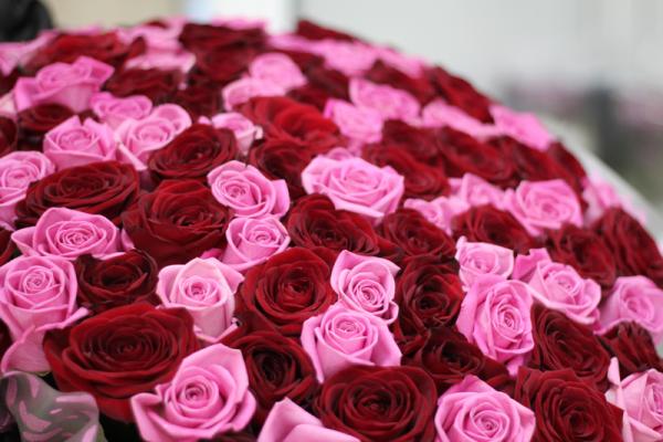 5 роз что означает
