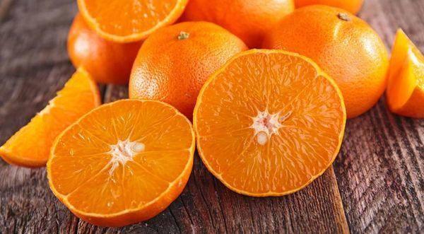 Гибрид мандарина и лимона