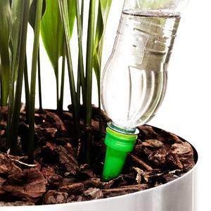Автоматический полив цветов в горшках