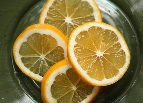 Лимон мейера описание