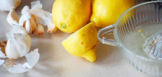 Комнатный лимон сбросил листья что делать
